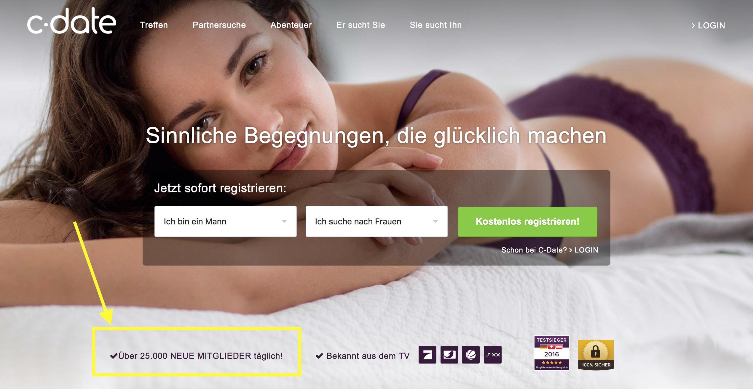 erotikportal deutsch
